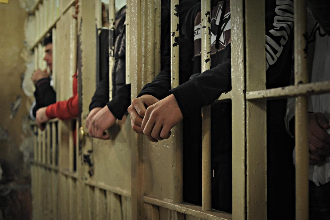 Prigioni come gironi dell'inferno<br>Con il caldo aumentano rivolte e suicidi