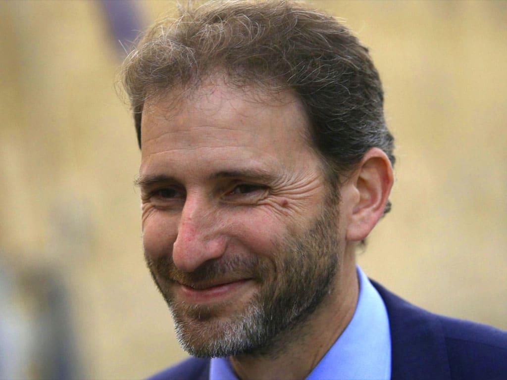 """Il New York Times lo definì """"l'uomo più potente d'Italia"""" <br> Forse lo fu, ma lo è sempre meno <br> Ritratto di Davide Casaleggio"""