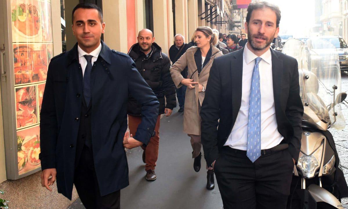 Davide Casaleggio, il responsabile del flop M5s alle Europee. Di Maio in peggio