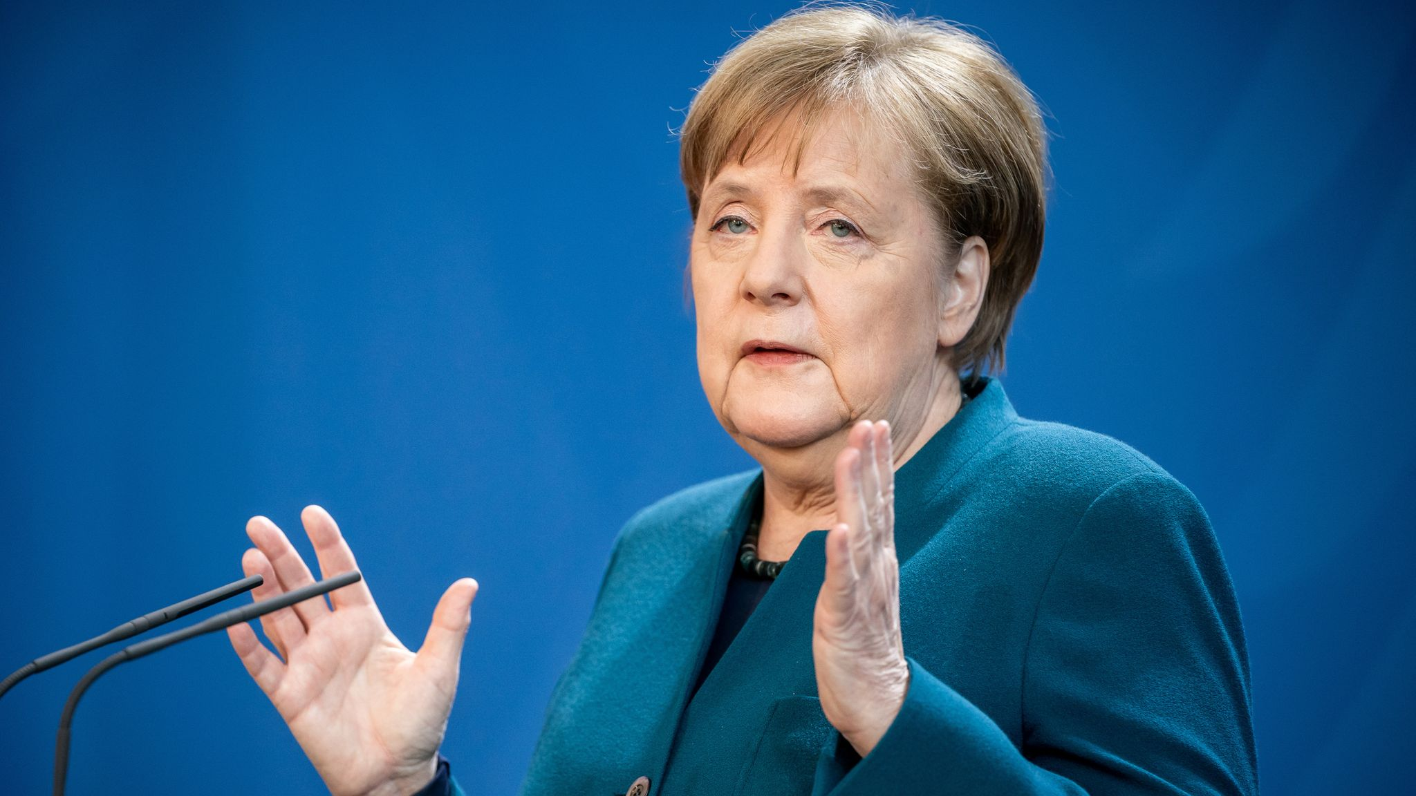 Germania patria delle disuguaglianze<br>Cresce il numero dei poveri