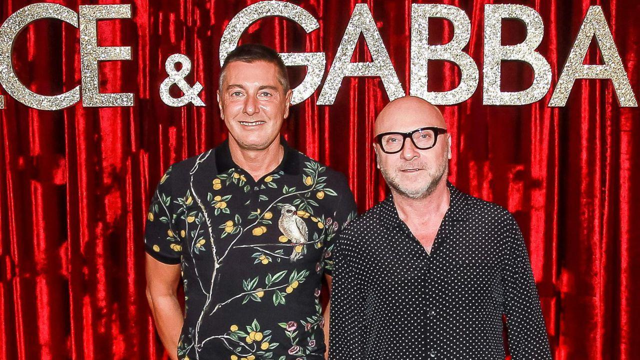 """""""La Cina è un Paese di merda"""", il primo a dirlo fu Stefano Gabbana<br>D&G boicottato dai cinesi, ma il marchio vola"""
