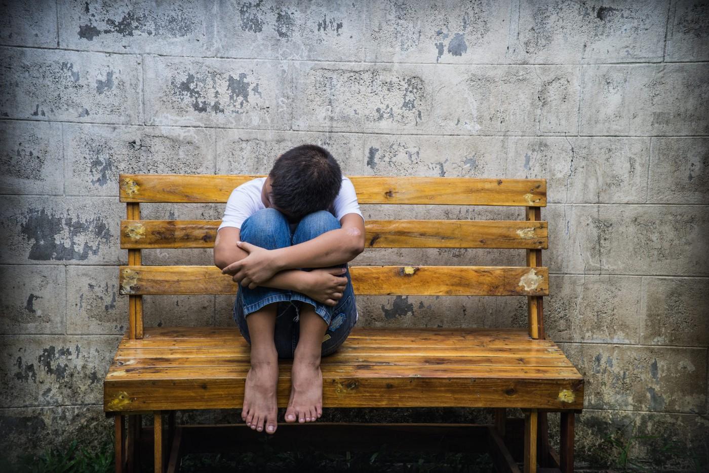Ogni 48 ore in Italia svanisce un minore
