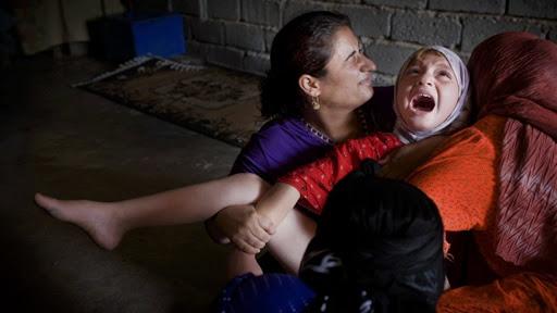 20 mila bimbe rischiano di subire mutilazioni genitali in Italia