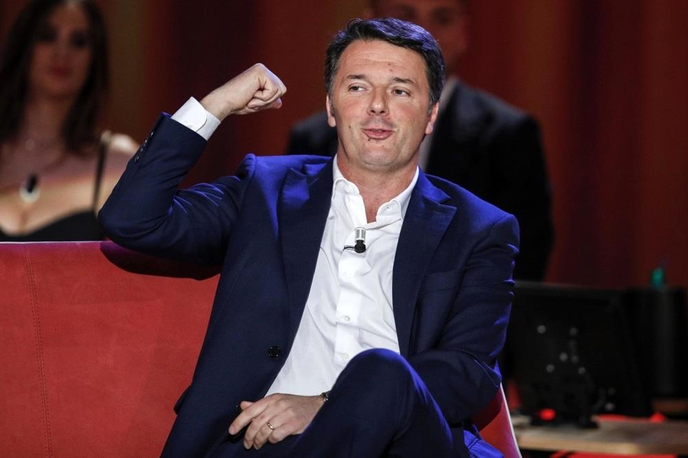 Renzi tiene in pugno il governo: nasce Italia Viva