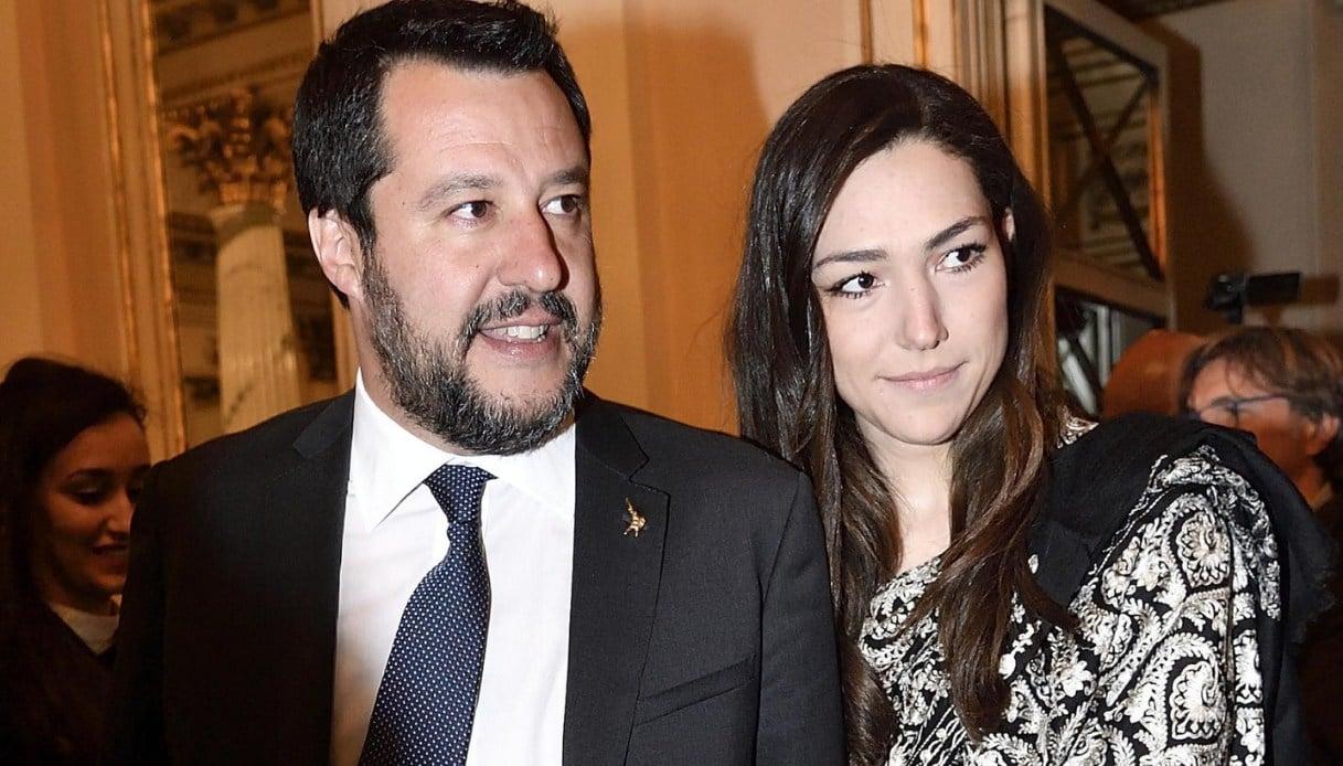 Salvini, dalla padella della Isoardi alla brace della Verdini