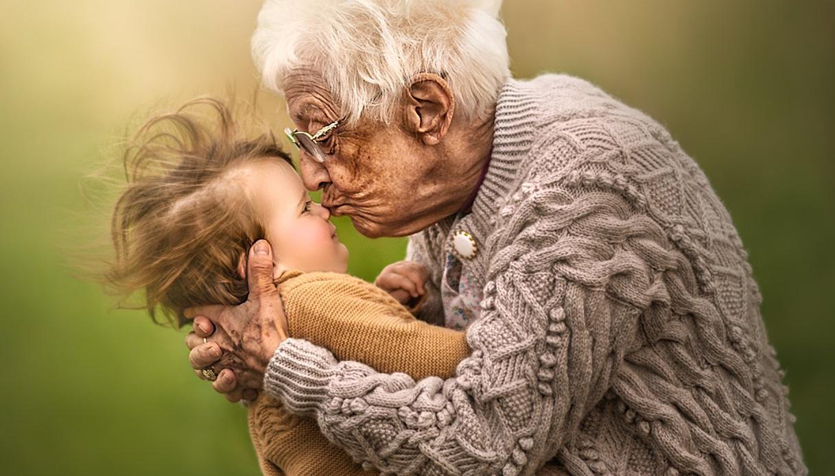 Novantenni alla riscossa<br>I nostri nonni ci sotterreranno