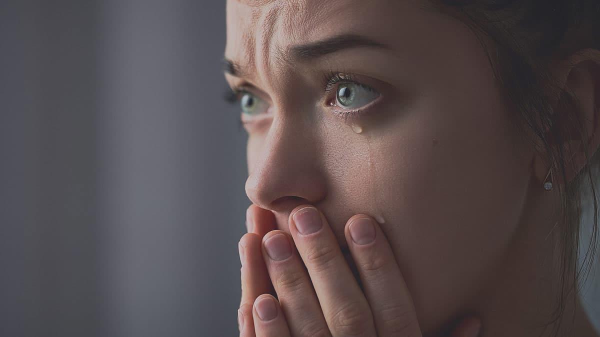 Non ci resta che piangere<br>Tutti i benefici del pianto