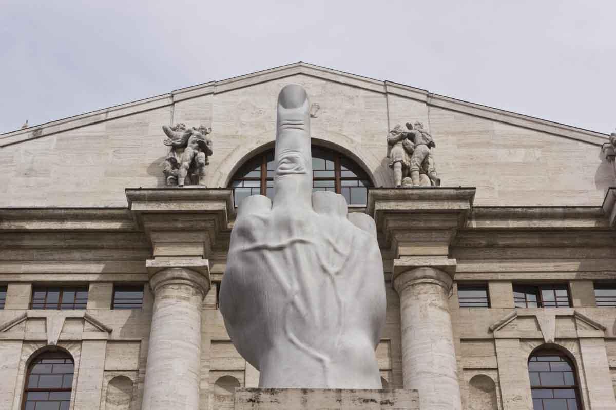 I 10 falsi miti sull'economia italiana
