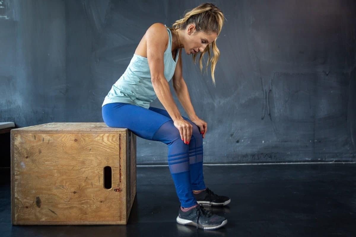 Scarichiamo app di fitness, ma il 72% degli italiani è affetto da pigrizia acuta