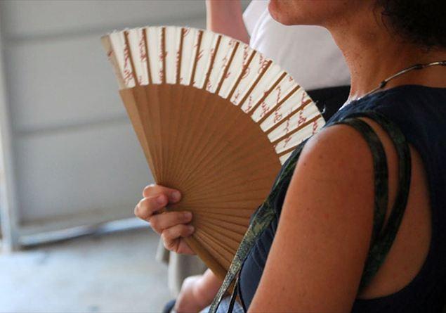 Si appresta una estate bollente<br>Condizionatori banditi<br>Non ci resta che rispolverare il ventaglio