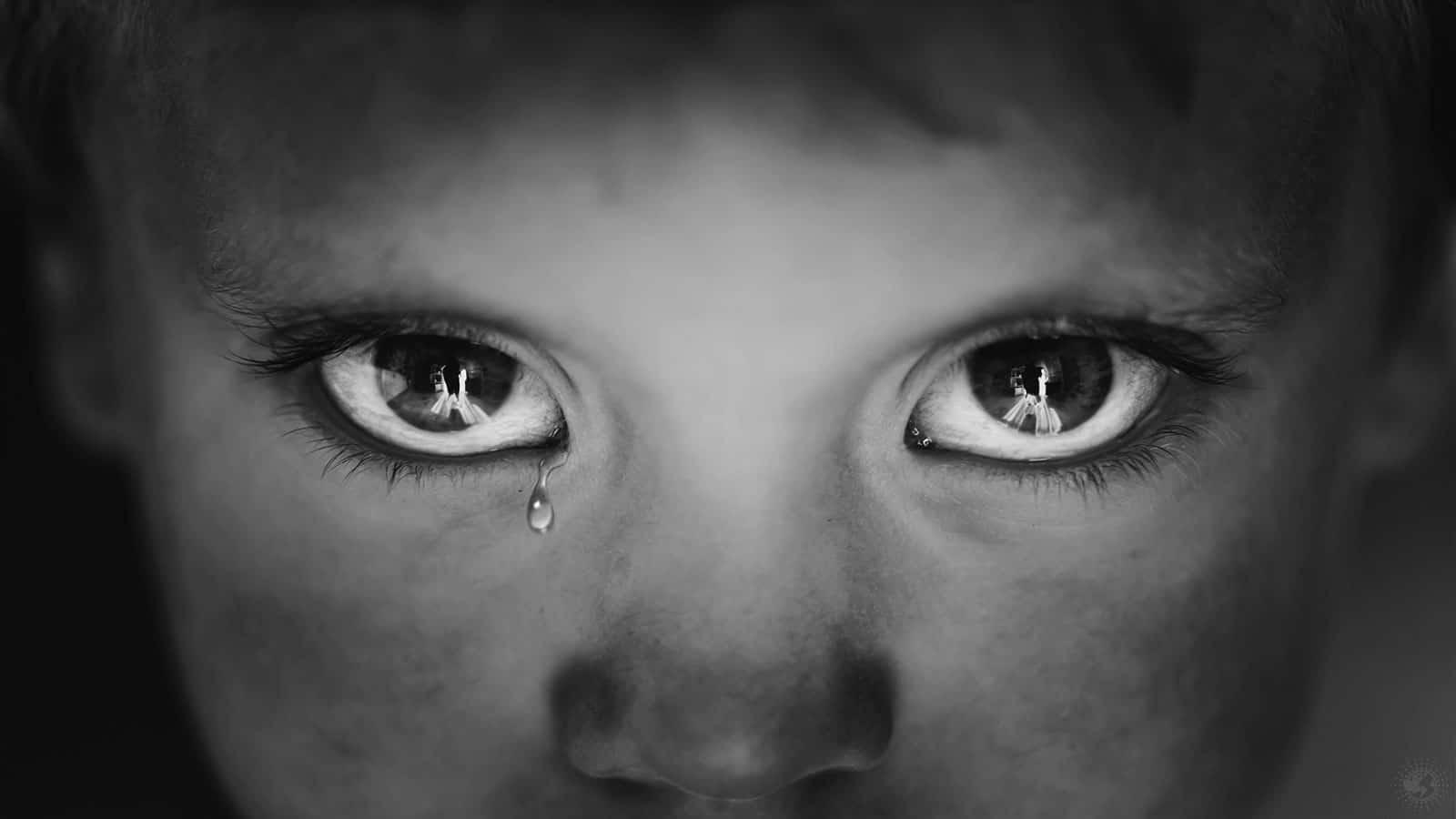 La strage degli innocenti<br>Troppi bambini vittime degli adulti