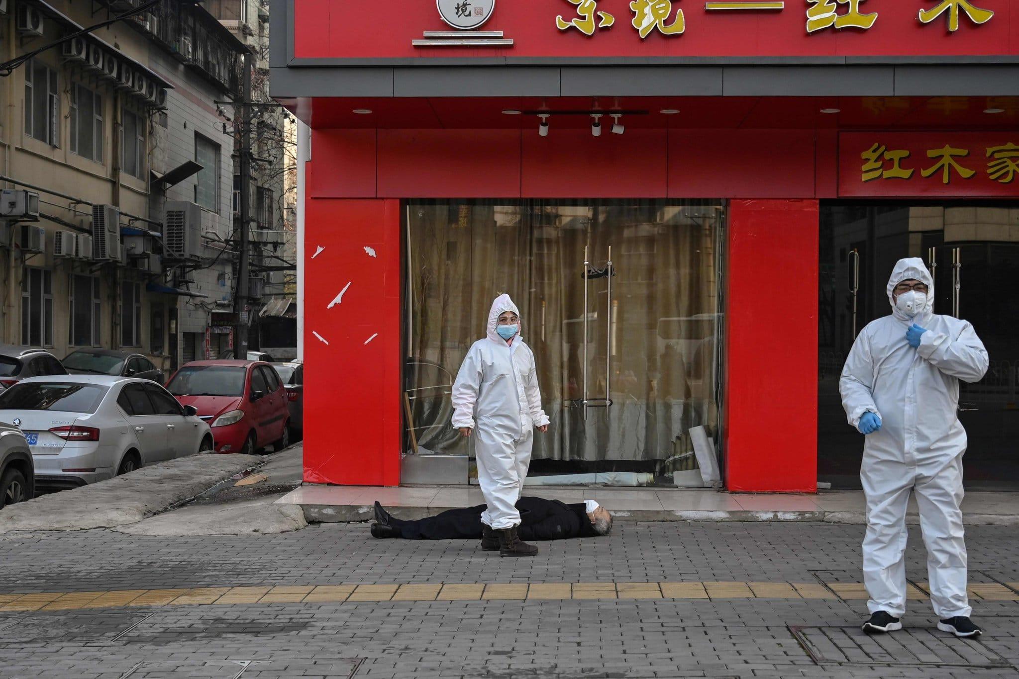 Dalla Cina un'altra minaccia pandemica <br> I ricercatori hanno scoperto un nuovo temibile virus