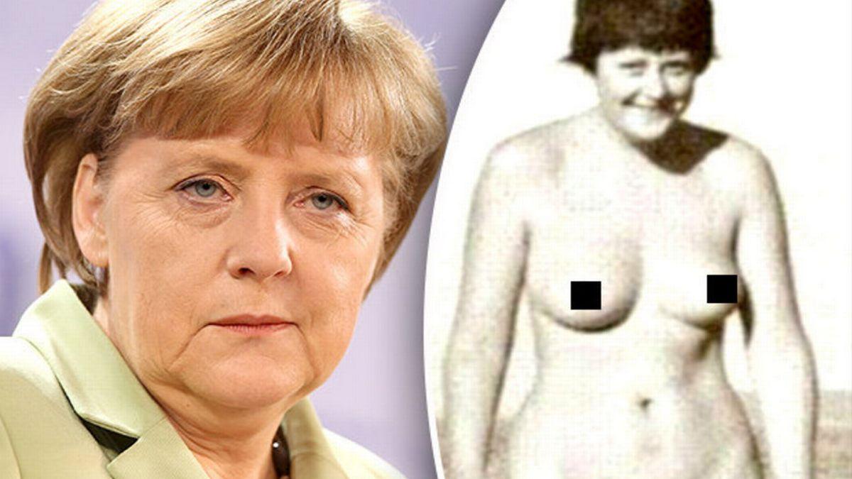 Praticato dai nazisti e pure da Angela Merkel, il nudismo quest'anno è stato messo in crisi dall'epidemia <br> Chi non si copre rischia multe da migliaia di euro