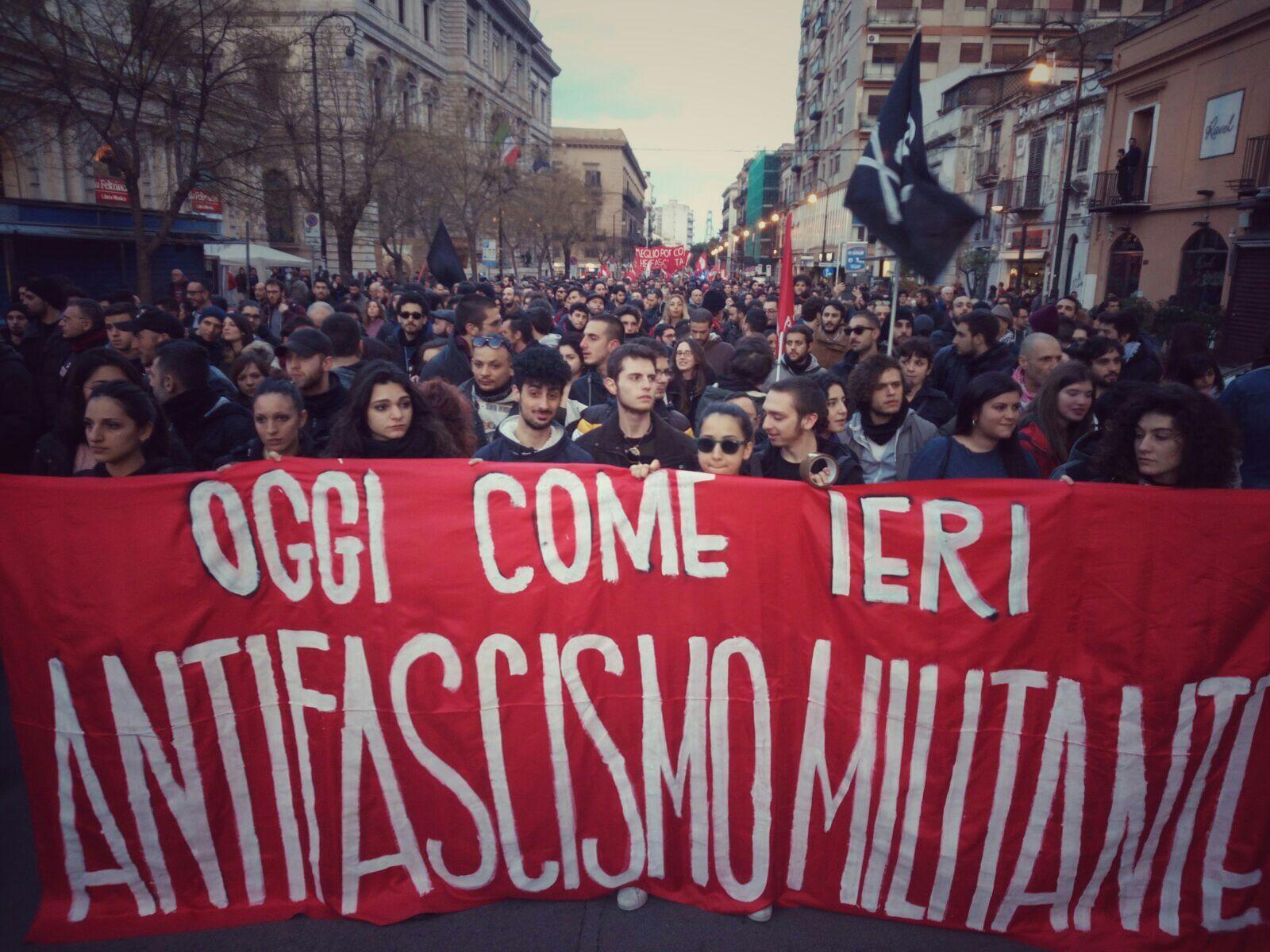 La sinistra lancia l'allarme fascismo per prendere voti  <br> Eppure gli italiani alle urne bocciano i partiti di estrema destra: non toccano neppure lo 0,50% dei consensi <br> Il pericolo fascismo è una boiata pazzesca