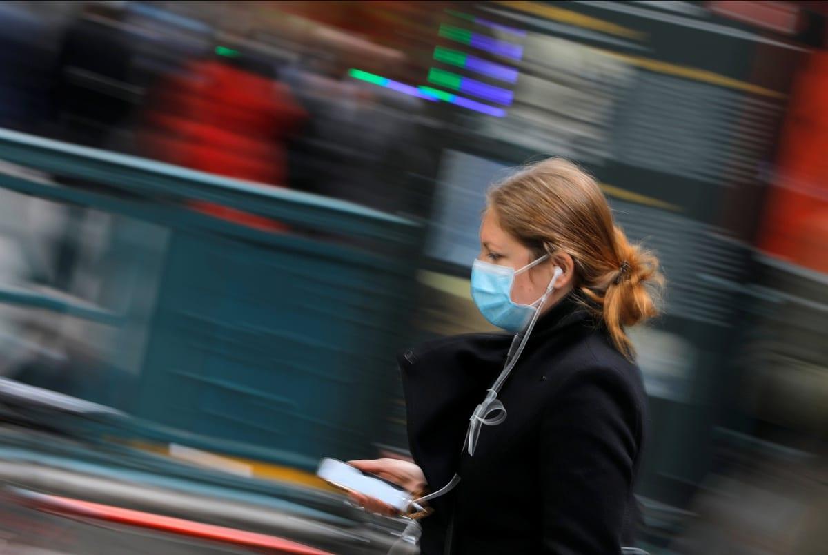 """""""Allarme: impennata di contagi"""", tuona il telegiornale <br> Ma 282 infettati equivalgono a poco più di 4 contagiati per un milione di abitanti"""