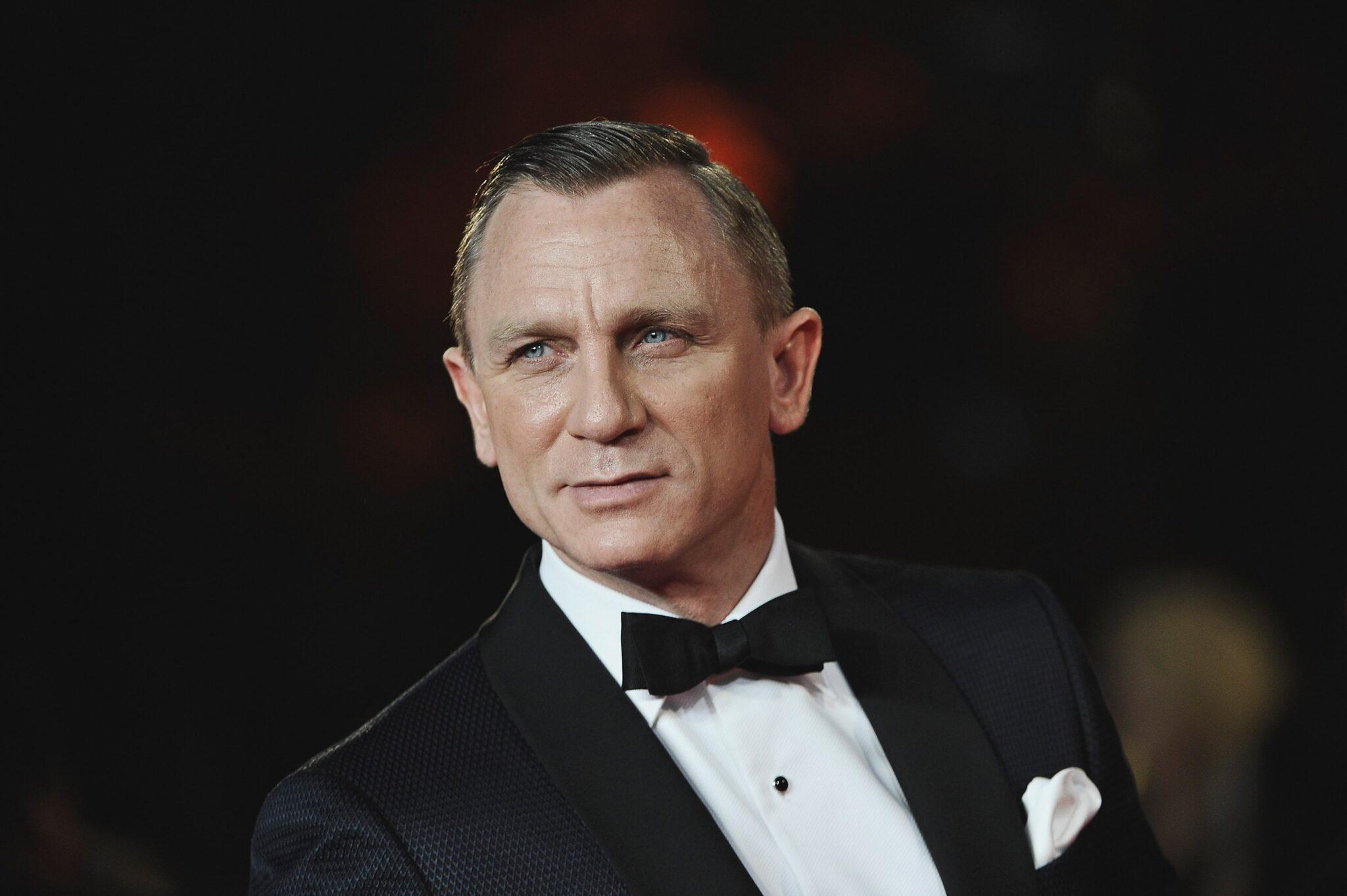 L'attore di James Bond era un senzatetto <br> I letti più comodi di Daniel Craig sono state le gelide panchine della periferia londinese <br> E non è l'unica star sbucata fuori dalla miseria