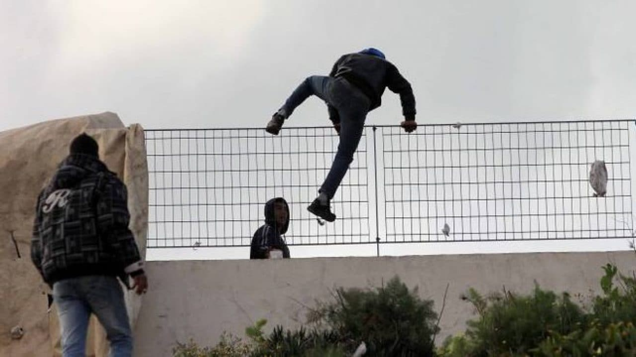 La fuga di infetti dai centri di accoglienza è la prova che i migranti non intendono integrarsi <br> Delle nostre regole se ne fregano, valgono solo i loro capricci <br> Italiani multati, extracomunitari liberi e impuniti