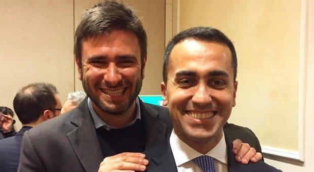 """""""Berlusconi finanziò Cosa Nostra"""", tuona su Fb il Dibba <br> Grillini giustizialisti con gli avversari, clementi con gli amici"""