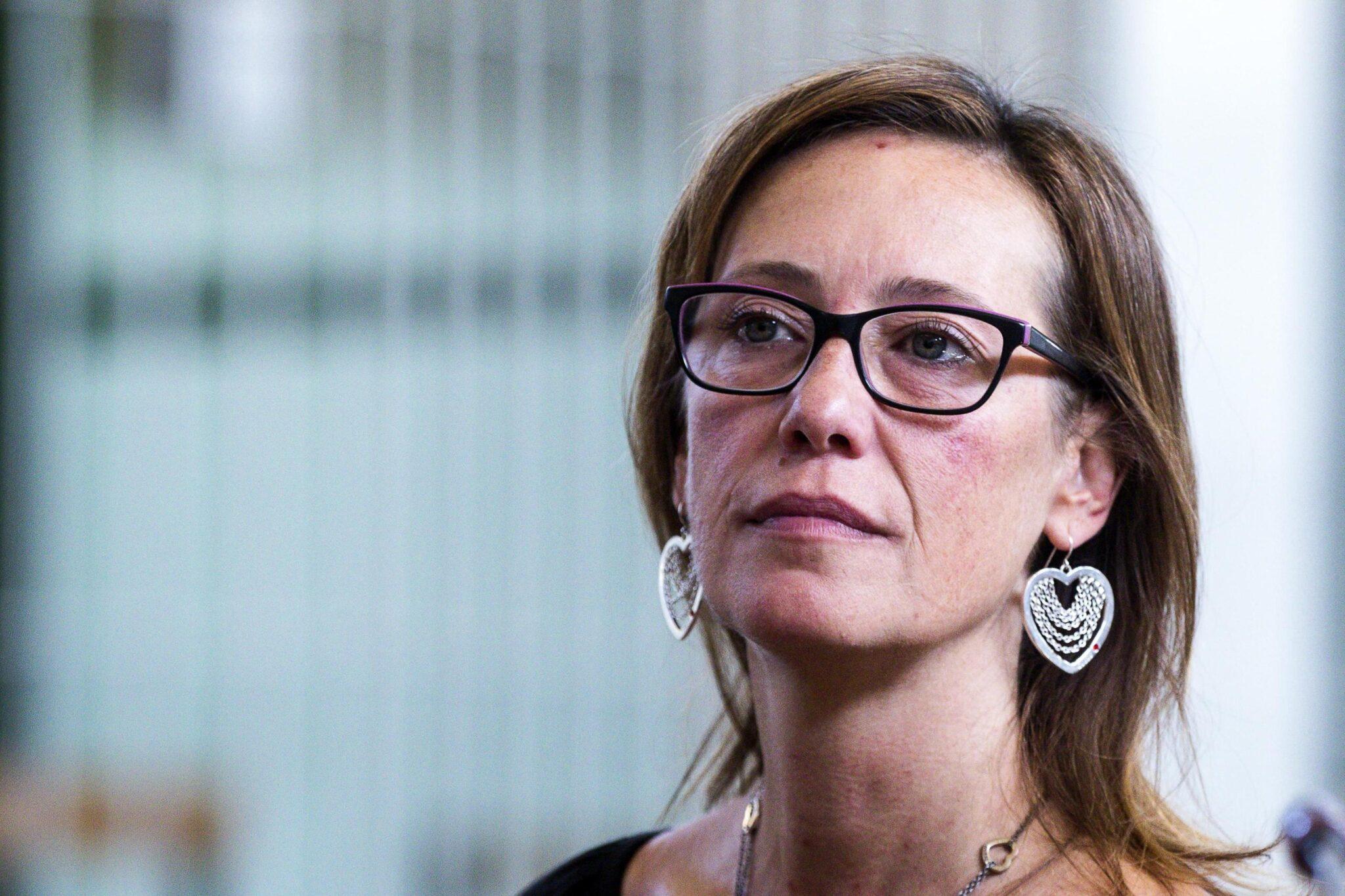 La politica dei riciclati: Ilaria Cucchi pianifica la carriera nelle istituzioni, già tentata nel 2013 <br> Pure De Falco si aggiudicò la poltrona dopo una tragedia