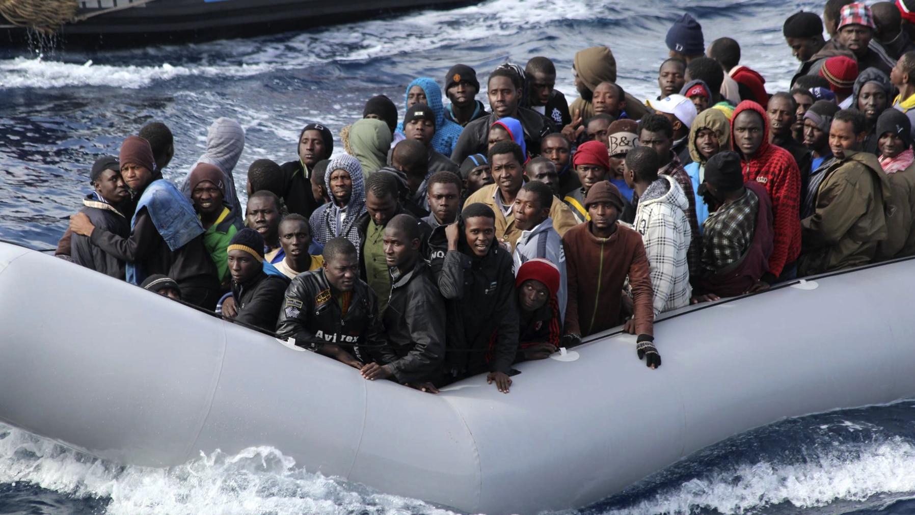 Miseria organizzata: il racket dell'elemosina in mano alla mafia nigeriana