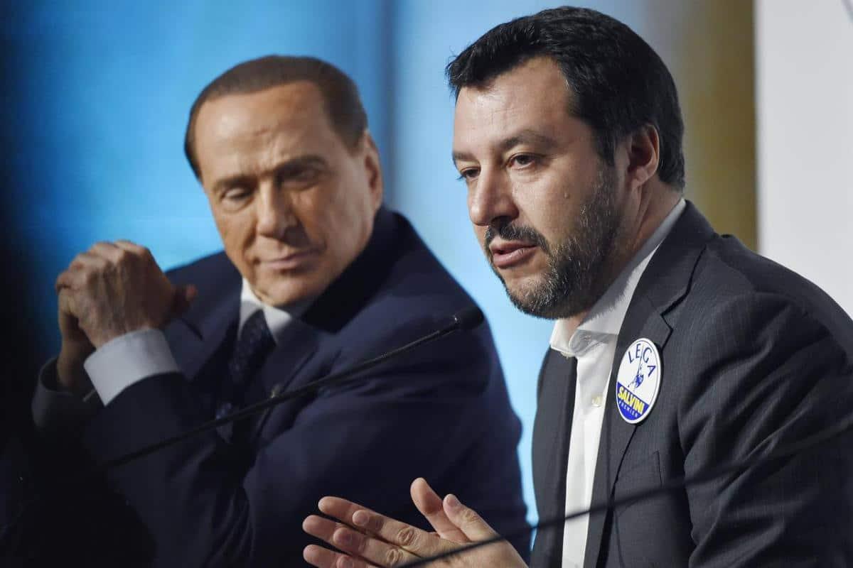 Come Berlusconi prima e Salvini dopo hanno innovato la politica <br> Chi li critica tenta di imitarli
