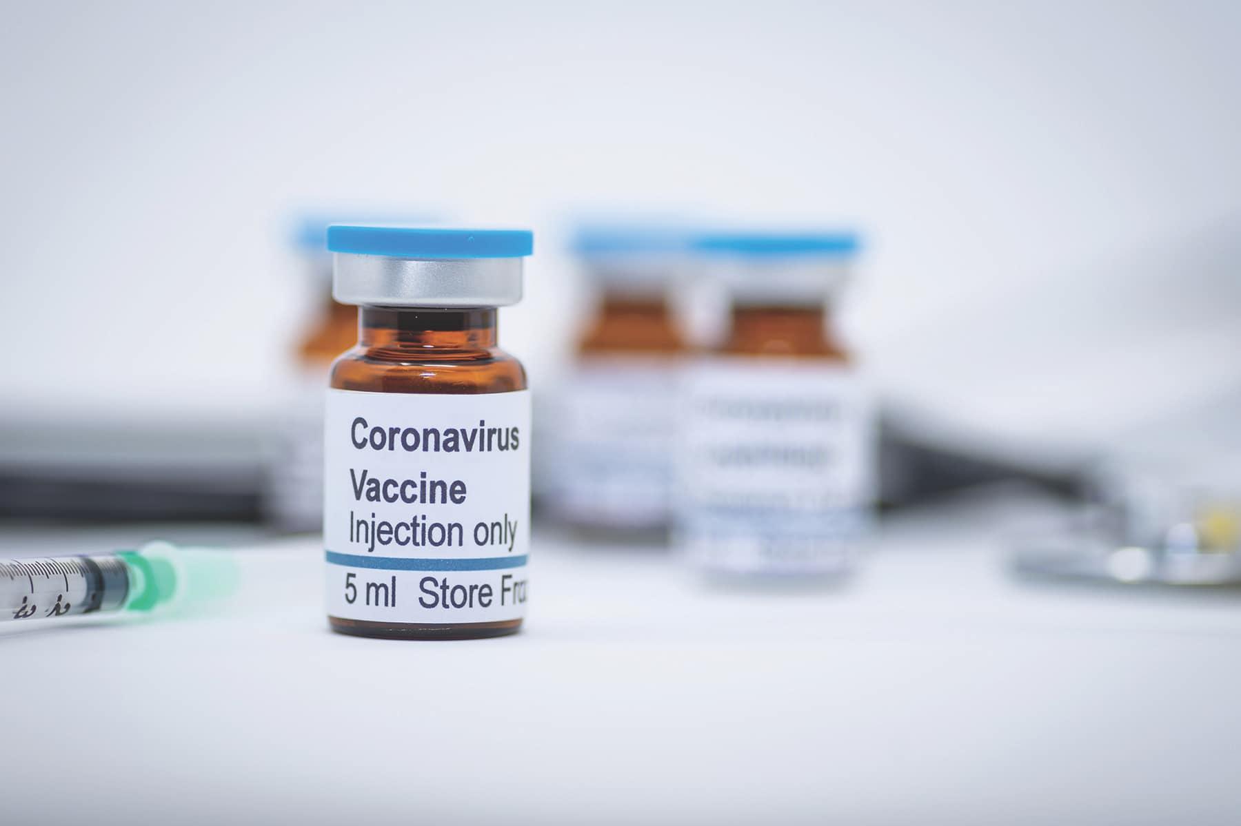 Notizione: arriva il primo vaccino anti-Covid19 e, guarda caso, è made in China