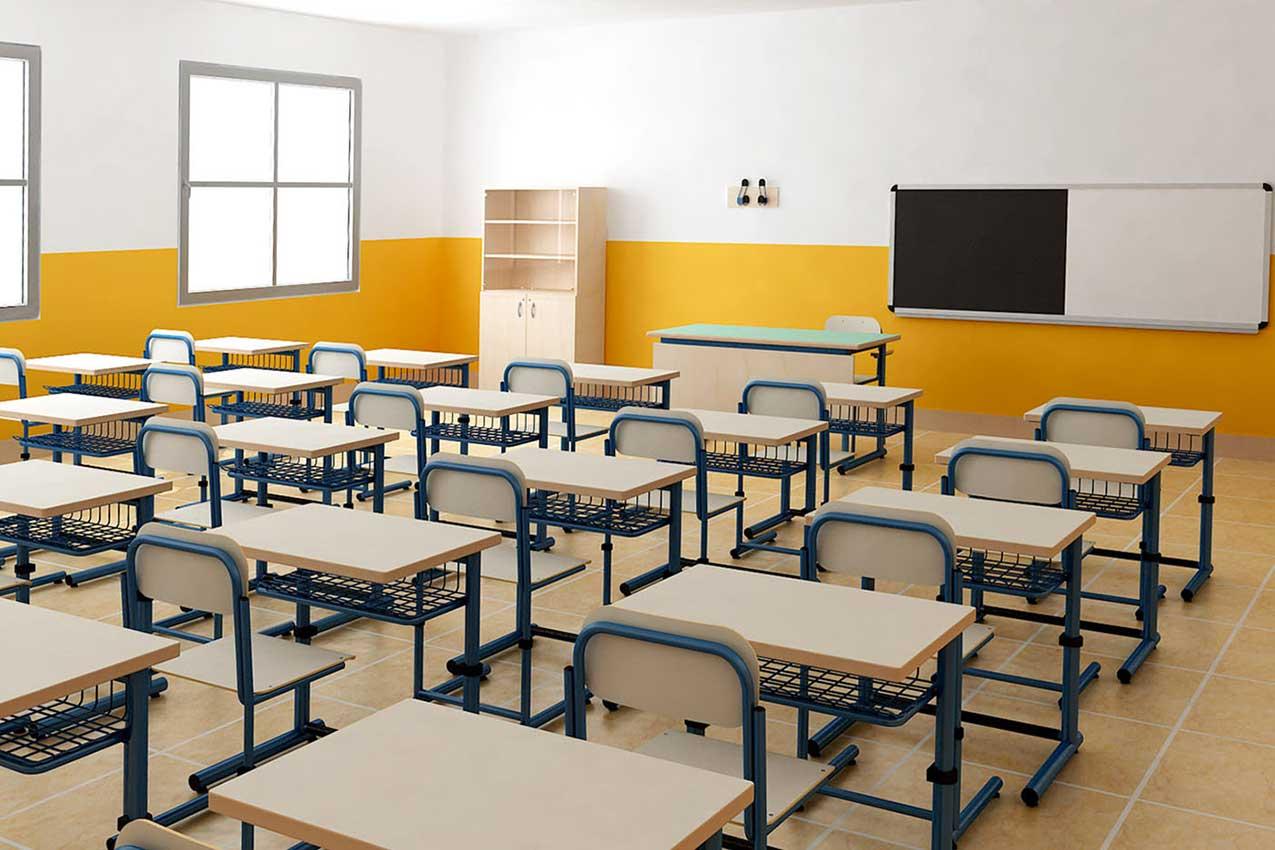 Altro che più buoni, il Covid ci renderà più somari.<br> Siamo il Paese più sicuro in Europa, ma posticipiamo l'apertura delle scuole.<br> Le Regioni del Sud prolungano le vacanze