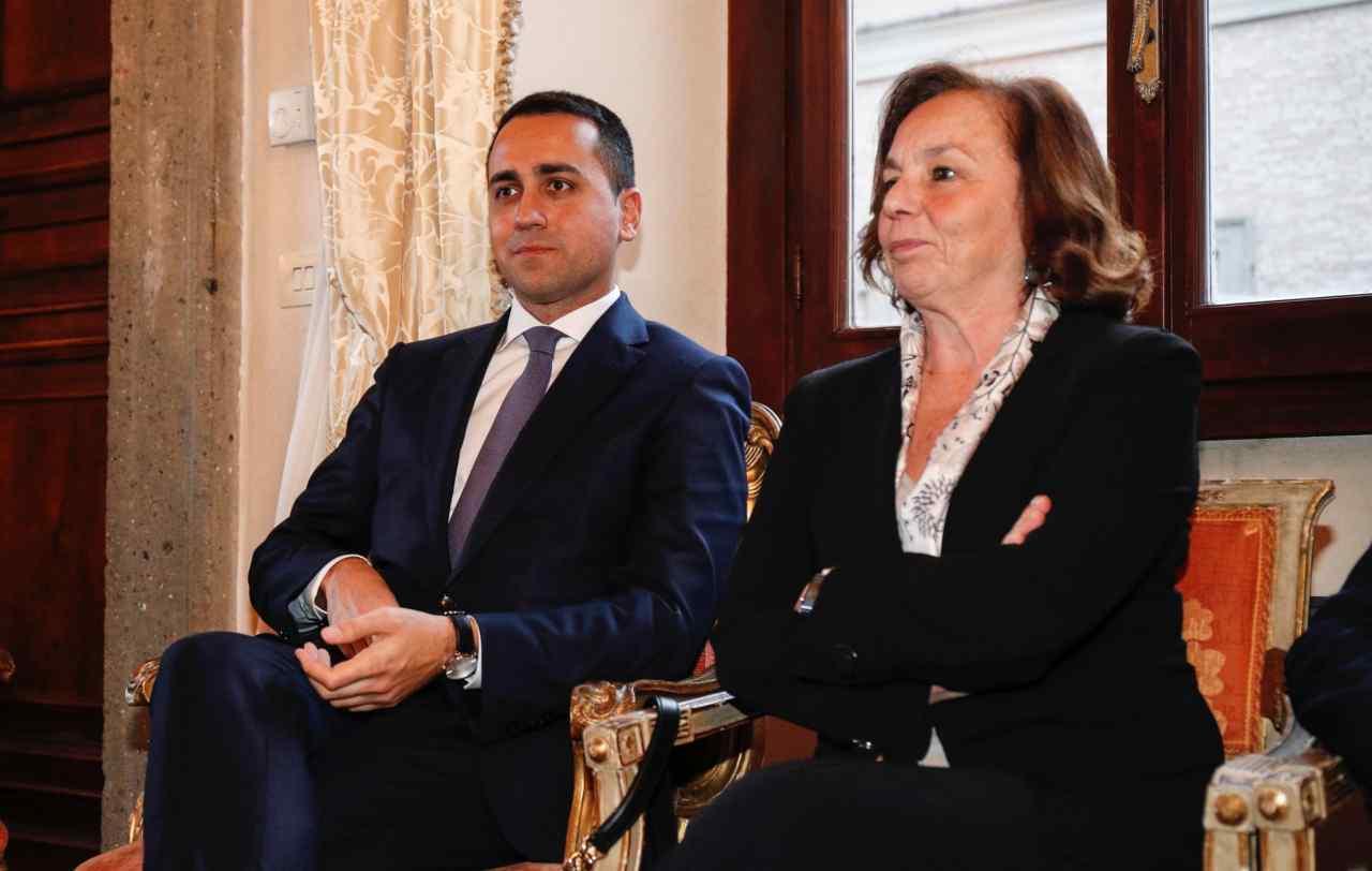 Nelle nostre carceri 2.020 tunisini che ci costano 7.751.103 euro al mese.<br> La Tunisia ci invia migranti economici, galeotti e pure terroristi.<br> E noi le regaliamo 61 milioni