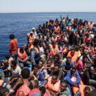 distruzione migranti
