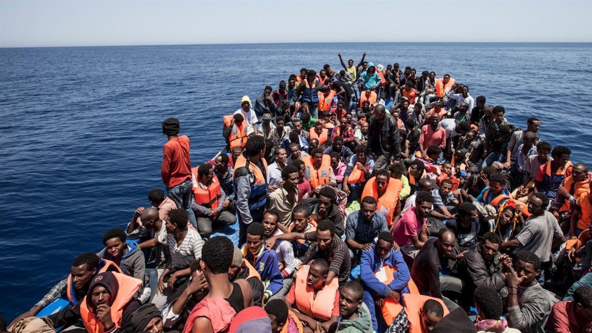 I migranti sbarcano al Sud, poi vengono distribuiti, ma non in Europa, bensì tra le regioni italiane <br> Il 13% si trova in Lombardia <br> In totale 86 mila in regime di accoglienza