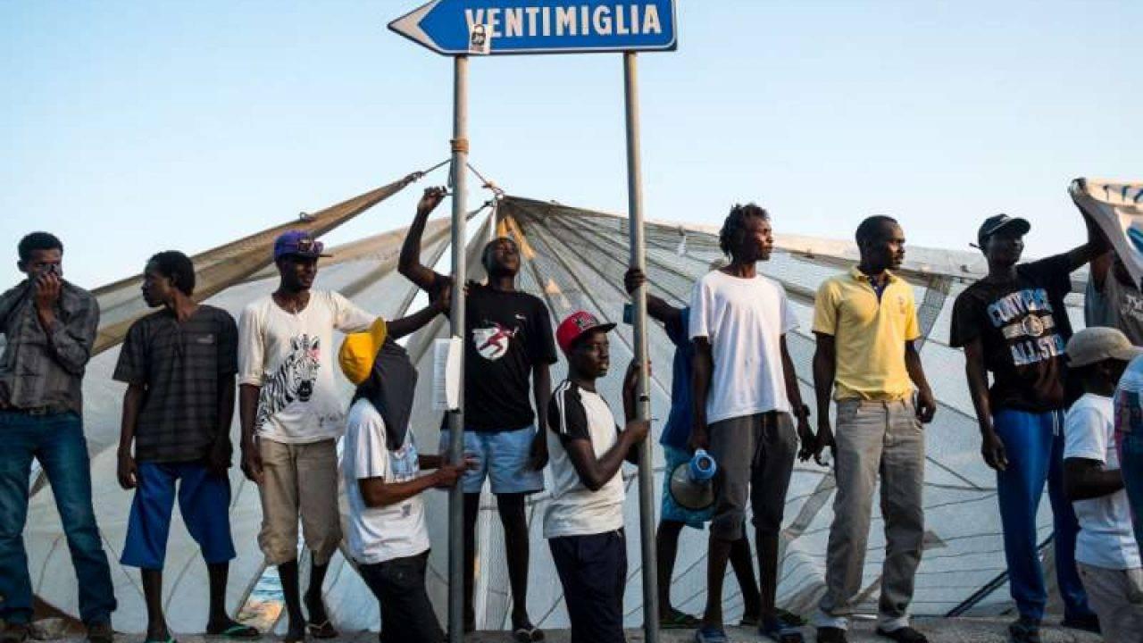 """""""Tanto i migranti non vogliono restare in Italia, facciamoli entrare"""", dicono i progressisti <br> Peccato che nessuno Stato sia disposto ad accogliere migliaia di clandestini, che restano qui"""