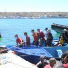sbarchi di tunisini