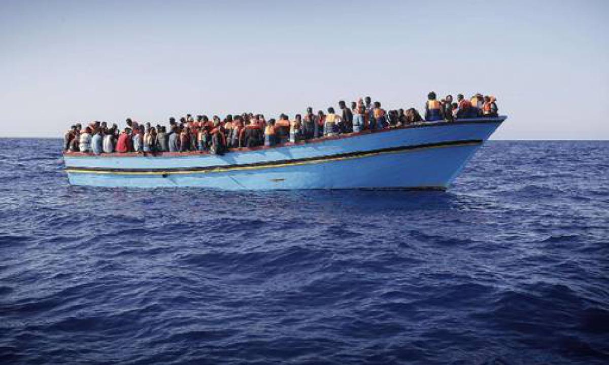 Dopo la visita di Lamorgese e Di Maio a Tunisi giunti in Italia altri 1.305 clandestini in appena 4 giorni.<br> Il governo porta a casa i risultati. Deludenti.