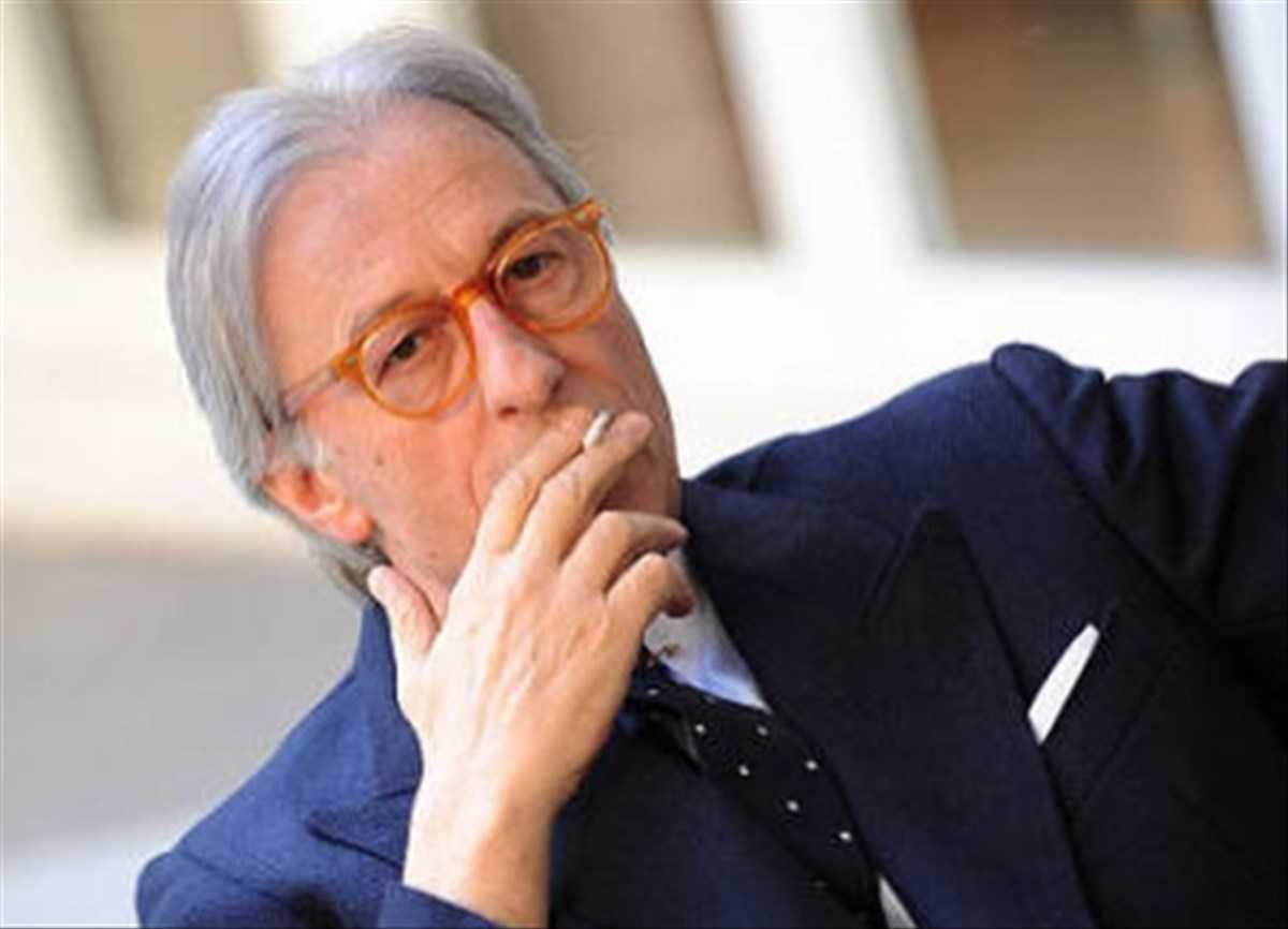 """Apologia della bruttezza.<br> Vittorio Feltri mostra i lati belli delle """"racchie"""".<br> Il fascino irresistibile dell'imperfezione spiegato dal direttore di Libero"""