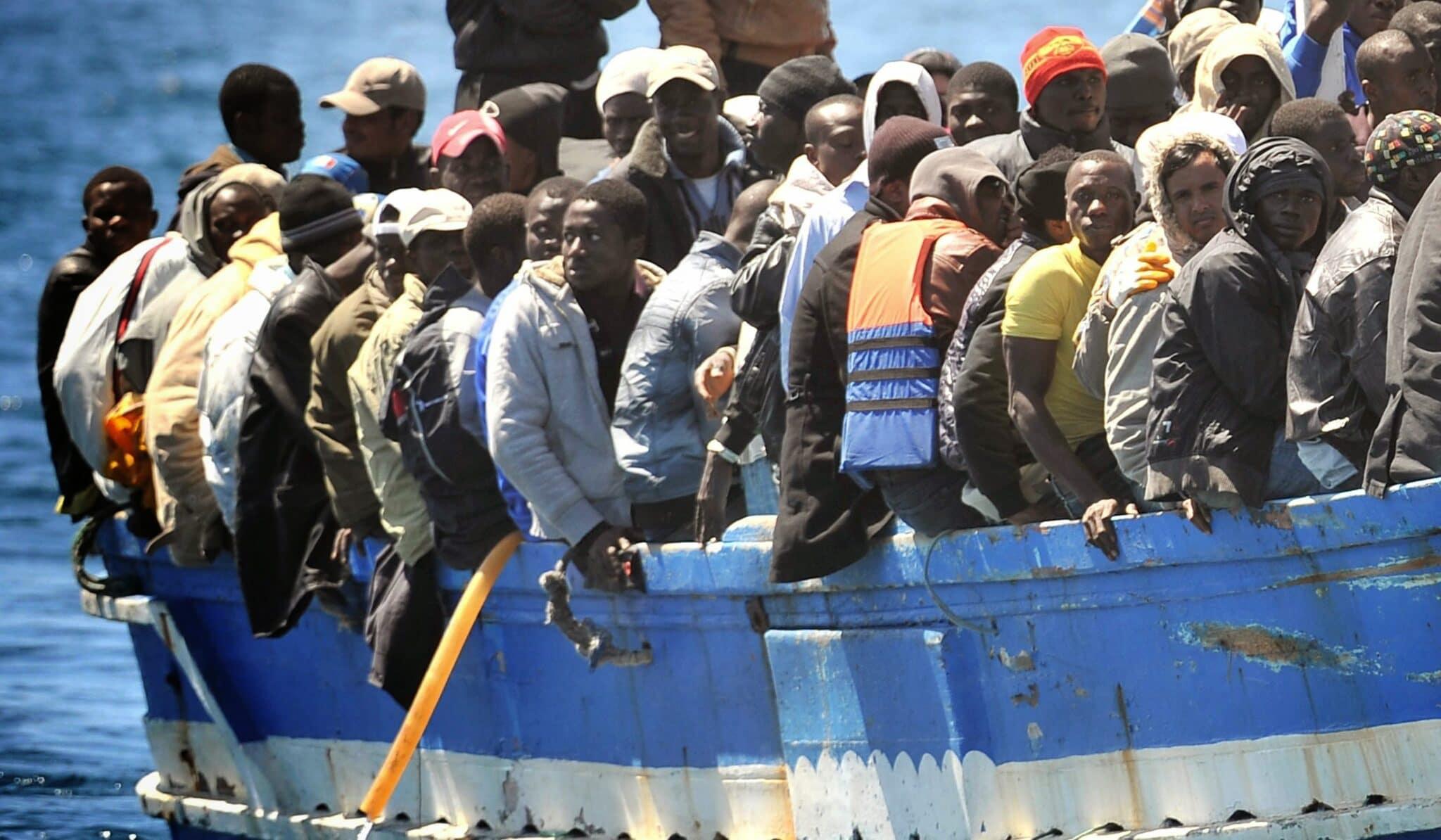 Il 90% di chi richiede il diritto di asilo non è profugo.<br> A certificarlo sono magistratura e Viminale, non presunti razzisti