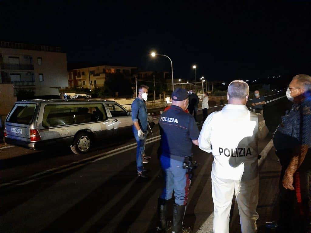 Migrante fugge dal centro di accoglienza, investito e ucciso. Feriti pure i tre poliziotti che lo inseguivano.<br> Governo finge di non accorgersi che in Sicilia esiste un serio problema di ordine e sicurezza.