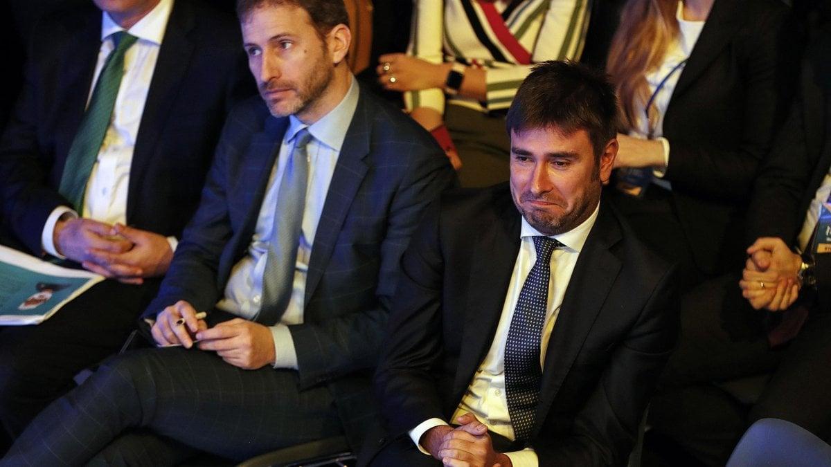 """""""Ingrati e maldicenti"""". Casaleggio non le manda a dire ai grillini.<br> Il figlio di Gianroberto non ci sta: il M5s non deve diventare un partito"""