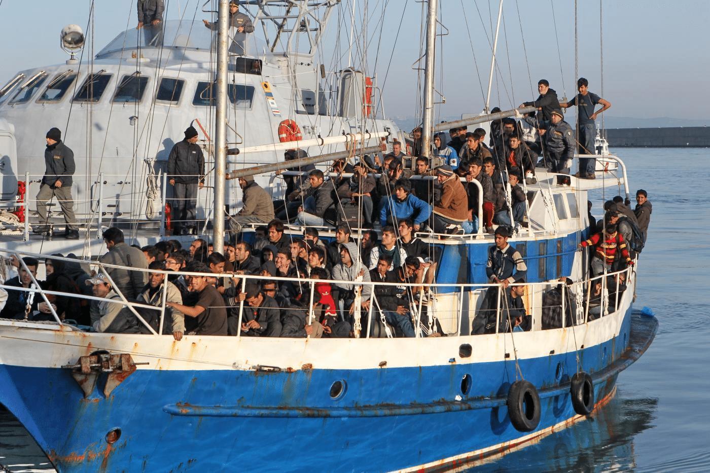 10 mila dei 23.720 migranti giunti dal primo gennaio sono tunisini.<br> Abbiamo donato 61 milioni di euro alla Tunisia in 5 mesi, ma il Paese africano continua a inviarci clandestini