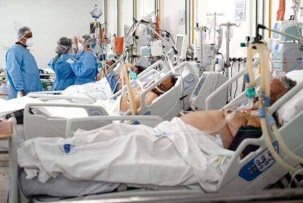 covid 19 ospedali
