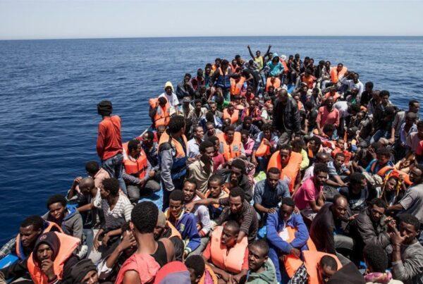 migranti clandestini