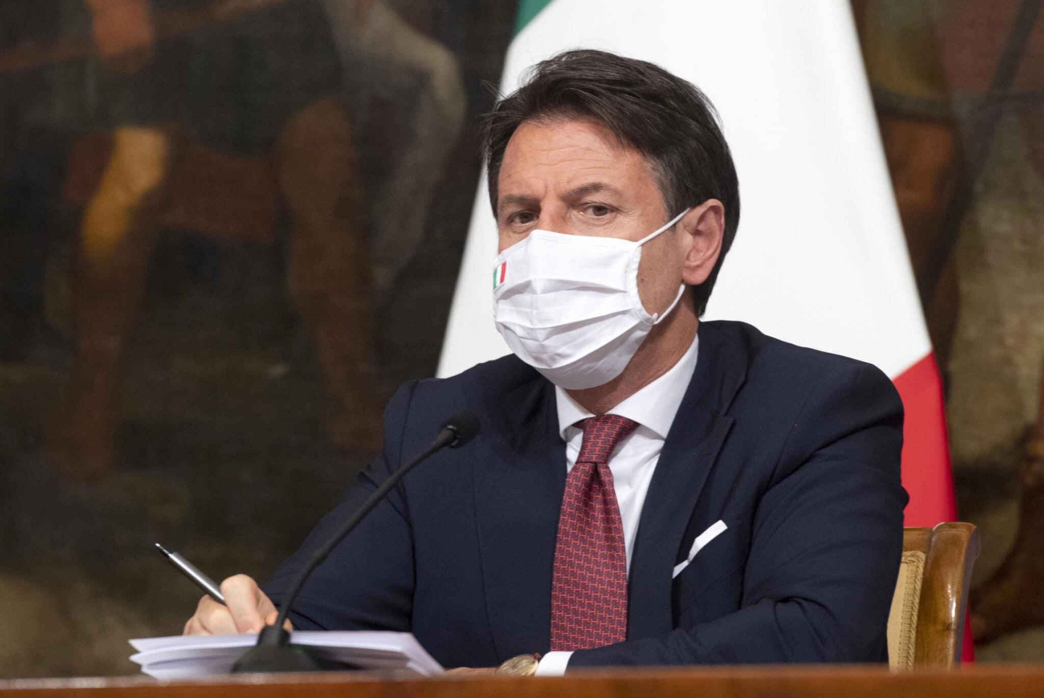 Giuseppe Conte: l'uomo più detestato dagli italiani