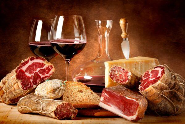 salumi e vino dannosi per la salute, ue