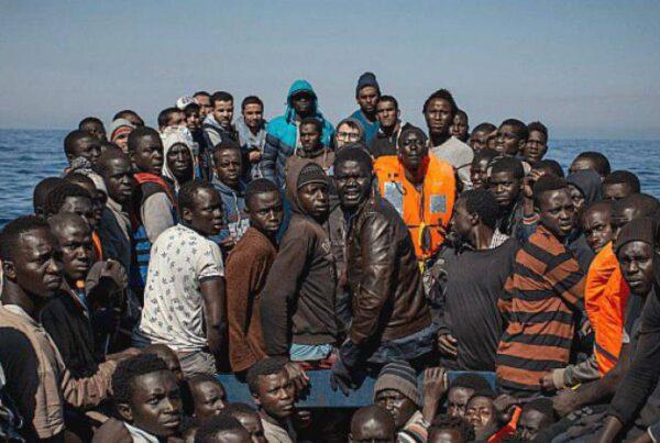 immigrazione clandestina