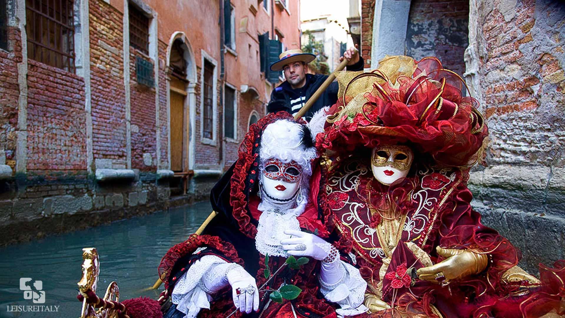 Il mio racconto di una notte di Carnevale a Venezia, dove tutto è permesso e nulla è impossibile