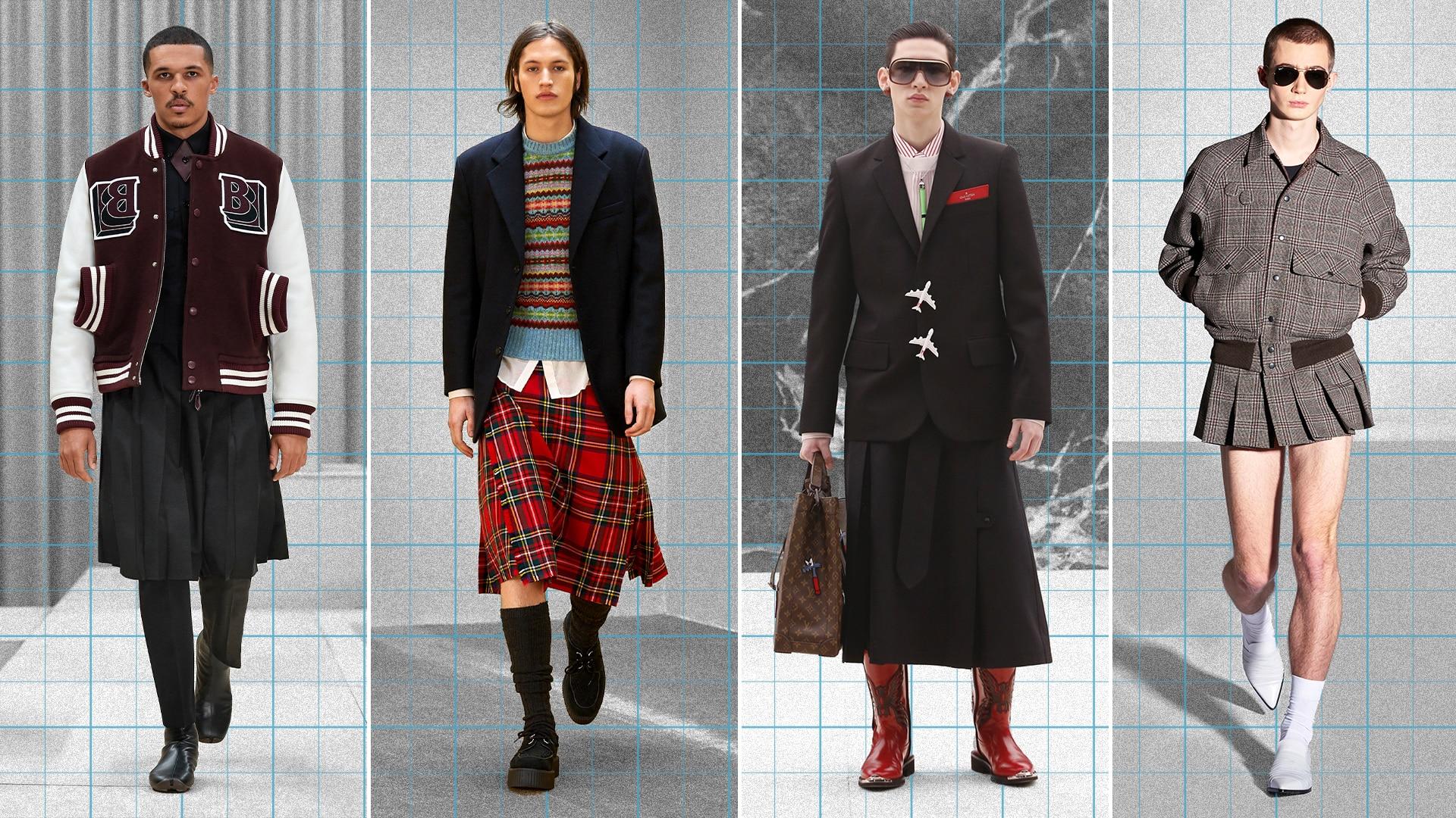 """Nella moda trionfa il genere neutro: uomini vestiti da donna e donne vestite da uomo. Gli stilisti: """"Così difendiamo la libertà di espressione"""""""