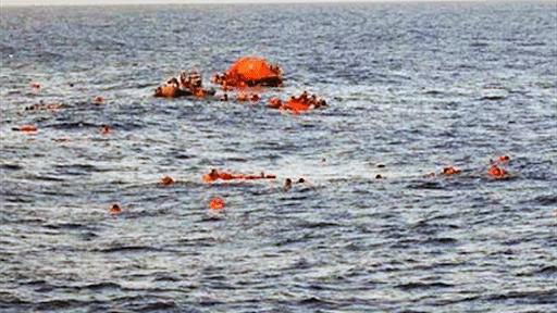 Quasi 5 migranti al dì affogano nel Mediterraneo, 800 solo da gennaio. Responsabile di questa strage è la sinistra che incoraggia le partenze