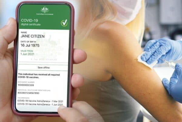 vaccinazione green pass