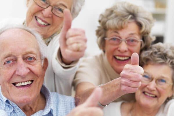 centenari in giappone e in italia
