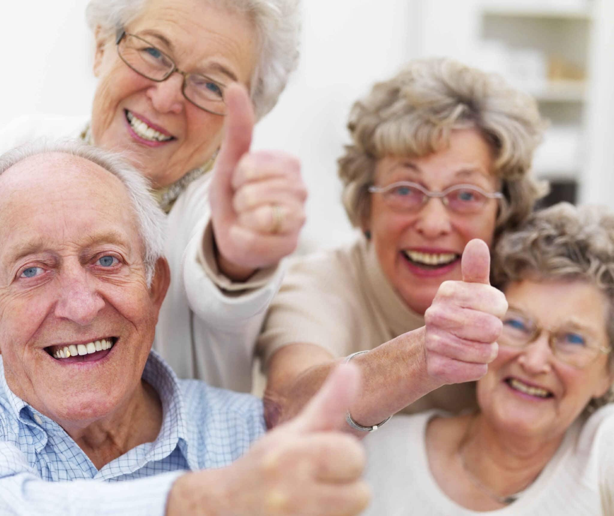 In Giappone è record di centenari: oltre 86.500. E pure l'Italia non scherza